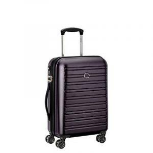 Delsey Segur valise de cabine 4 roulettes II 55 cm de la marque Delsey image 0 produit