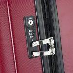 Delsey Segur valise de cabine 4 roulettes II 55 cm de la marque Delsey image 4 produit