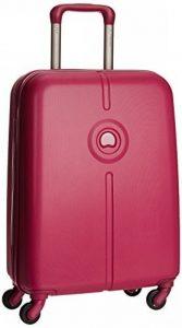DELSEY Valise Flaneur Pc 44 L 55 cm (rouge) 002625801 de la marque Delsey image 0 produit