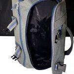 Dimension bagage à main easyjet : faire le bon choix TOP 2 image 1 produit