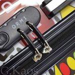 Dimension bagage à main ryanair, notre top 12 TOP 7 image 4 produit