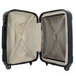Dimension et poids valise cabine : comment choisir les meilleurs modèles TOP 0 image 4 produit