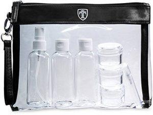 Dimension et poids valise cabine : comment choisir les meilleurs modèles TOP 3 image 0 produit