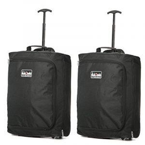 Dimension valise bagage à main : choisir les meilleurs modèles TOP 0 image 0 produit