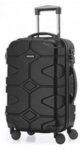 Dimension valise bagage à main : choisir les meilleurs modèles TOP 14 image 0 produit