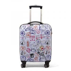 Dimension valise bagage à main : choisir les meilleurs modèles TOP 3 image 0 produit