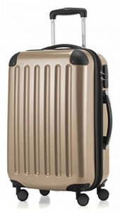 Dimension valise bagage à main : choisir les meilleurs modèles TOP 4 image 0 produit