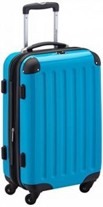 Dimension valise bagage à main : choisir les meilleurs modèles TOP 5 image 0 produit