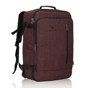 Dimension valise bagage à main : choisir les meilleurs modèles TOP 6 image 0 produit
