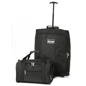 Dimension valise bagage à main : choisir les meilleurs modèles TOP 7 image 0 produit