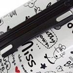 Dimension valise easyjet : comment acheter les meilleurs en france TOP 12 image 5 produit