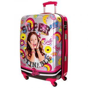 Disney Bagages enfant, 68 cm, 62 liters, Multicolore de la marque Disney image 0 produit