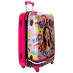 Disney Bagages enfant, 68 cm, 62 liters, Multicolore de la marque Disney image 3 produit