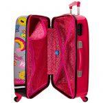Disney Bagages enfant, 68 cm, 62 liters, Multicolore de la marque Disney image 4 produit