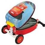 Disney Cars Scootin'valise de la marque Disney image 2 produit
