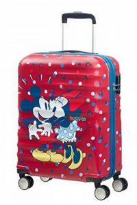Disney Disney Wavebreaker - Spinner 55/20 Bagage cabine de la marque Disney image 0 produit