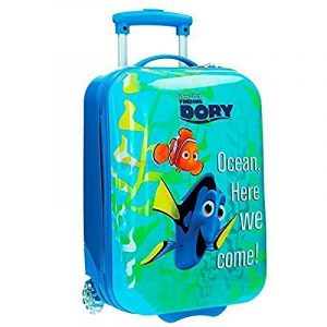 Disney Finding Dory Bagage Enfant, 48 cm, 26 L, Bleu de la marque Walt Disney image 0 produit