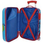 Disney Mickey Twist Bagage enfant, 50 cm, 26 liters, Multicolore (Multicolor) de la marque Disney image 4 produit