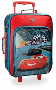 Disney Race Bagage enfant, 50 cm, 26 liters, Multicolore (Multicolor) de la marque Disney image 0 produit