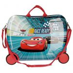 Disney Race Bagage enfant, 50 cm, 34 liters, Multicolore (Multicolor) de la marque Disney image 2 produit