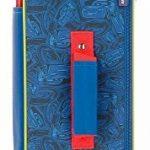 Disney Racing Series Bagage enfant, 50 cm, 25 liters, Bleu (Azul) de la marque Disney image 1 produit