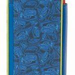 Disney Racing Series Bagage enfant, 50 cm, 25 liters, Bleu (Azul) de la marque Disney image 3 produit