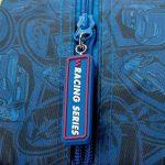 Disney Racing Series Bagage enfant, 50 cm, 25 liters, Bleu (Azul) de la marque Disney image 5 produit