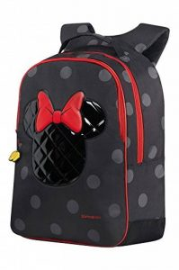 Disney Samsonite Ultimate M Sac à Dos Enfant, 42 cm, 20 L, Minnie Iconic de la marque Walt Disney image 0 produit