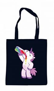 Drinking Unicorn Sac Noir Certified Freak de la marque Certified Freak image 0 produit