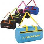 Dunlop Sport Léger Bagage Sac à Sac de voyage avec bandoulière réglable de la marque Dunlop image 1 produit
