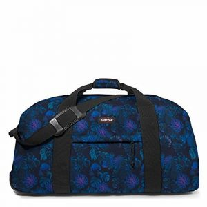 Eastpak Warehouse Sac de voyage - 75 cm - 151 L - Purple Jungle (Multicolore) de la marque Eastpak image 0 produit