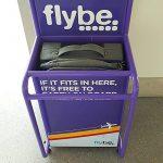 Easyjet bagage à main et sac à main, faites des affaires TOP 1 image 3 produit