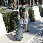 Easyjet bagage à main et sac à main, faites des affaires TOP 1 image 4 produit