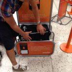 Easyjet bagage cabine et sac à main : trouver les meilleurs modèles TOP 13 image 1 produit