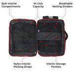 Easyjet bagage cabine et sac à main : trouver les meilleurs modèles TOP 9 image 2 produit