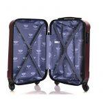 Easyjet valise en cabine ; le top 12 TOP 13 image 3 produit