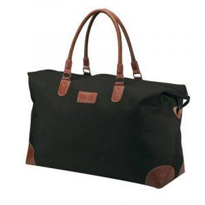 eBuyGB grand sac de voyage bagages - sac de voyage week-end épaule Holdall de la marque eBuyGB image 0 produit