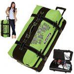 Elephant Valise à roulettes XXL 80cm/120l, sac de voyage + sacs à linge de la marque Elephant image 1 produit
