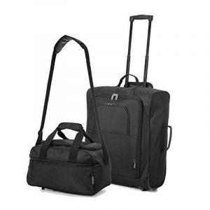 Emirates bagage cabine : comment choisir les meilleurs produits TOP 8 image 0 produit