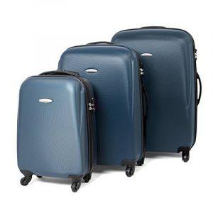 Ensemble 3 valises : votre top 13 TOP 12 image 0 produit