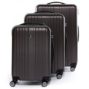 Ensemble 3 valises : votre top 13 TOP 13 image 0 produit