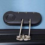 Ensemble valise rigide, faire le bon choix TOP 8 image 5 produit