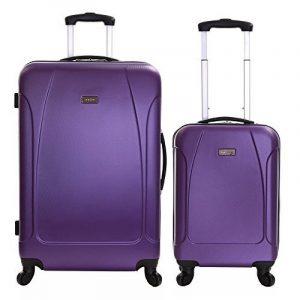 Ensemble valise samsonite ; les meilleurs produits TOP 4 image 0 produit