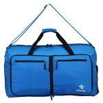 Estarer Sac de Voyage Pliable Sport Bag Bandoulière Grand Léger Nylon de la marque Estarer image 1 produit