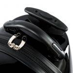 FERGÉ 1x trolley enfant & 1x sac à dos Child-Trolley&Backpack - Valise pour enfants en ABS & PC (DURE-FLEX) rigide et léger de la marque FERGÉ image 5 produit