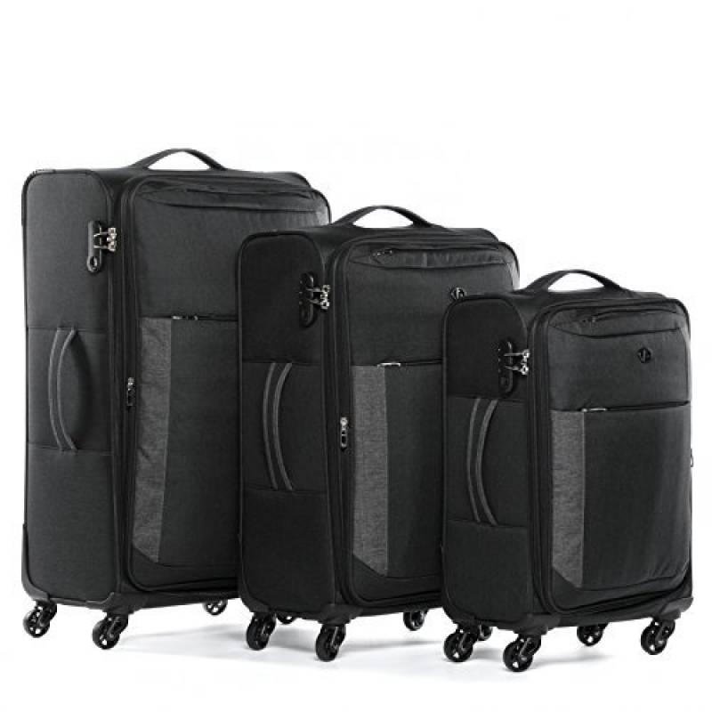 valise souple 4 roues pour 2018 comment choisir les meilleurs en france top bagages. Black Bedroom Furniture Sets. Home Design Ideas