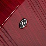 FERGÉ ensemble de valise (set de 3) CANNES - Valise à roulettes en ABS & PC (DURE-FLEX) rigide et léger de la marque FERGÉ image 3 produit
