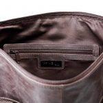 FEYNSINN sac de voyage ASHTON - XL - besace weekend - sac de sport en cuir véritable de la marque Feynsinn image 3 produit