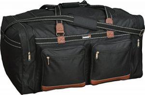 foolsGold Extra Grand 120L Sac voyage sac de voyage de la marque foolsGold image 0 produit