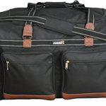 foolsGold Extra Grand 120L Sac voyage sac de voyage de la marque foolsGold image 1 produit